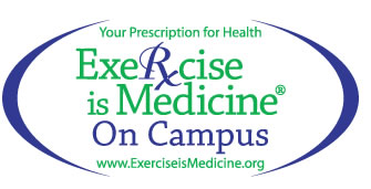 ACSM Exercise is Medicine recognized campus